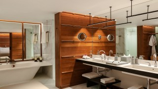 The Datai Langkawi Canopy Suite bathroom 3 v2