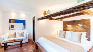 atzaro agroturismo ibiza bedrooms double
