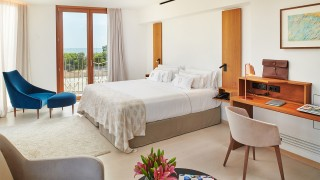 Es Princep Junior Suite Seaview