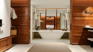 The Datai Langkawi Canopy Suite bathroom 2 v2